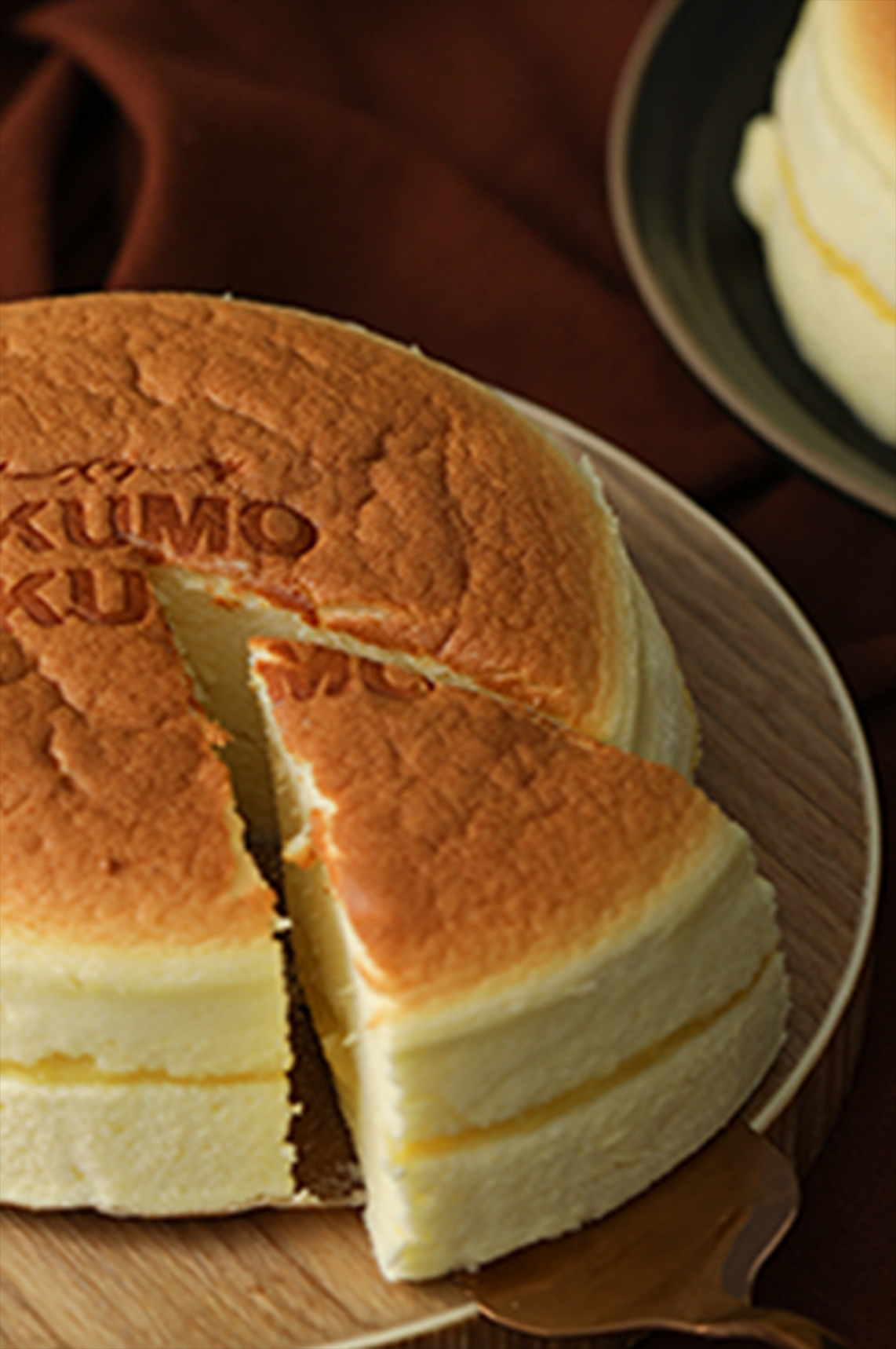 KUMOKUMO品牌故事