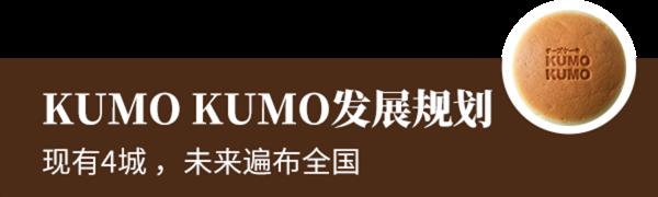 KUMOKUMO发展规划